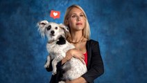 Pet Friendly Episode 1: Pepper