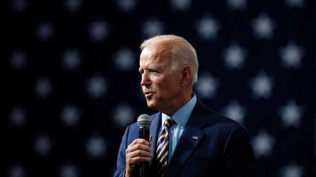 Joe Biden's Minor Gaffes Get Major Attention
