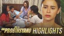 Alyana notices something strange about Jane's behavior | FPJ's Ang Probinsyano