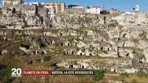 Matera : la honte de l'Italie devenue patrimoine mondial de l'Unesco