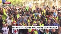 Le Carrefour de l'info (22h) du 10/08/2019