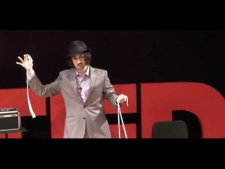 How to Magically Connect with Anyone - Brian Miller - TEDxManchesterHighSchool