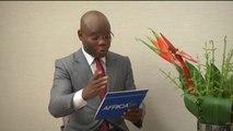LE TALK - Centrafrique : Timoléon Mbaïkoua, Député, ex-candidat à la Présidentielle (3/3)