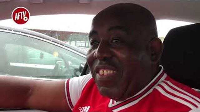 Newcastle vs Arsenal Road Trip | Cant Wait To Get Started!