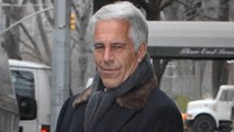 "Jeffrey Epstein accuser ""angry as hell"" he died before trial"
