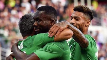 Ligue 1 - 1ere journée : victoire de l'ASSE à Dijon