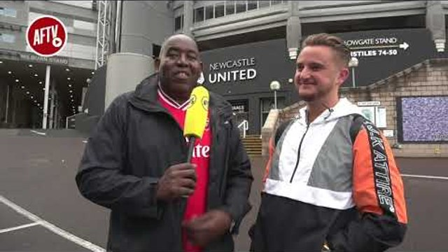Newcastle v Arsenal | Will The Geordies Boycott Give Us An Advantage? Ft  Magpie Channel TV