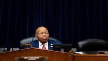 Trump Assails Elijah Cummings, Calling His Congressional District a Rat Infested Mess   The New York