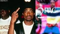 2Pac - Hit 'Em Up (OG Radio Mix) (feat. Outlawz & Prince Ital Joe) (Best Quality)