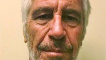 Jeffrey Epstein Dead But Cases Could Live