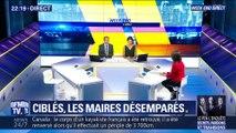 """Agression d'un maire à Saint-Myon: """"Je suis offusquée par ce qui s'est passé"""", Anne Héry Le Pallec"""