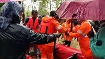 Inundações deixam ao menos 100 mortos na Índia