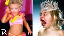 Most Inappropriate Kids Pageants You Won't Believe Exist