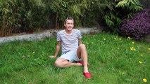 Le jeune aventurier Français Thomas Destailleur a été retrouvé mort dans le Nord du Canada