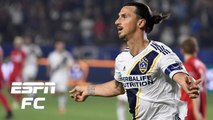 Zlatan Ibrahimovic slamming MLS's playoff system 'doesn't mean it's wrong' - Steve Nicol _ ESPN FC