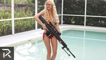10 Ridiculous Weapons You Can Own in AMERICA