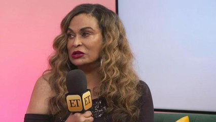 Tina Knowles Lawson Reveals Adorable Details About Blue Ivy's LOVE for Makeup