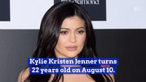 Happy Birthday Kylie Jenner