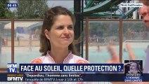 Santé – Les questions de l'été: Face au soleil, quelle protection ?