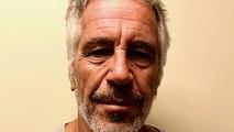 American financier Jeffrey Epstein commits suicide in prison