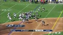 Rams vs. Raiders Preseason Week 1 Highlights _ NFL 2019