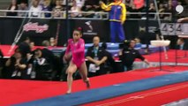 Katelyn Ohashi Was the Best Gymnast in the World, Until She Wasn't _ The Players' Tribune