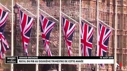 Images du Monde - 11/08/2019