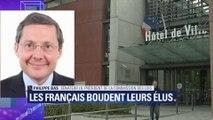 """Consultation des maires par le Sénat : """"Le questionnaire sera envoyé en début de semaine prochaine"""" (Philippe Bas)"""