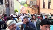 - Gürcistan'da Kurban Bayramı Eda Edildi