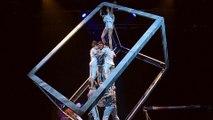 Edinburgh Festival: Performances with new technologies