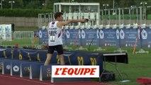 Prades décroche l'argent - Pentathlon moderne - Euro (H)