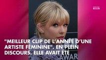 """Taylor Swift lynchée et """"isolée"""", elle évoque sa brouille avec Kanye West"""