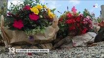 Cimetières : les voleurs de fleurs sont piégés