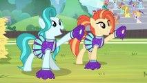 My Little Pony Friendship is Magic – Season 9 Episode 15   2, 4, 6, Greaaat