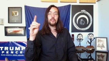 Maryanne Williamson Trolls Sanders Campaign, Hires Fired Former Staffer Robert Becker
