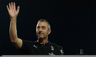 "Giampaolo: ""Plenty of points to work on"""