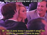 MIAM ♥ (Miley Cyrus and Liam Hemsworth)
