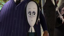 The Addams Family (French Trailer 1 Subtitled)