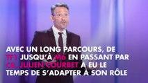 Julien Courbet marié : comment sa femme Catherine a changé sa vie