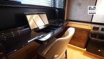 [ITA] ABSOLUTE NAVETTA 68 - Prova Completa Esclusiva - The Boat Show