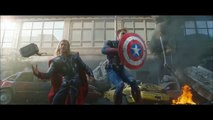 Chris Hemsworth  Hilarious Funny Bloopers & Outtakes from The Norse God