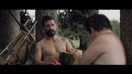 Shia LaBeouf In New Clip From 'The Peanut Butter Falcon'