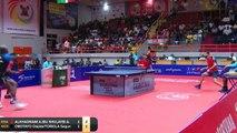 2019 ITTF Nigeria Open   LIVE - Day 2 Session 2