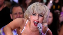 Lady Gaga Announces Plan To Fund Classrooms Dealing With Mass Shootings