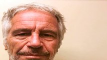 Jeffrey Epstein found with marks on his neck in New York jail cell   The Washington Post