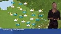 La météo du lundi 12 août