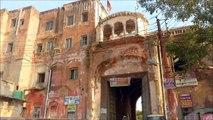 The Royal Residence Of Maharaja Of Jammu and Kashmir, Mubarak Mandi Palace.