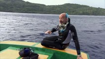 +/- 5 mètres - 4e épisode, Caresser les baleines