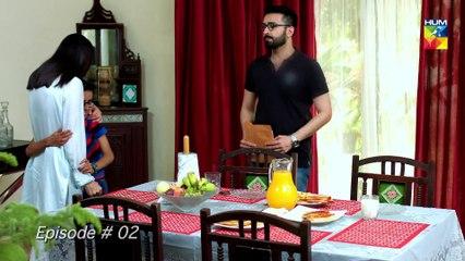 Wajah Tum Ho Episode #02 Choti Choti Batain HUM TV Drama 11 August 2019