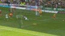 Écosse - Odsonne Édouard marque et obtient un penalty pour le Celtic